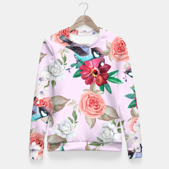 Miniaturka Rose Sparrow Fitted Waist Sweater, Live Heroes