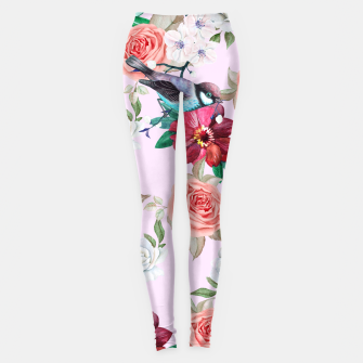 Miniature de image de Rose Sparrow Leggings, Live Heroes