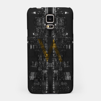 Thumbnail image of Manhattan Skyline Samsung Case, Live Heroes