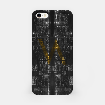Thumbnail image of Manhattan Skyline iPhone Case, Live Heroes