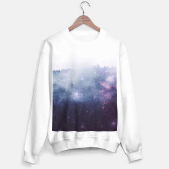 Thumbnail image of Wonderland Sweater regular, Live Heroes