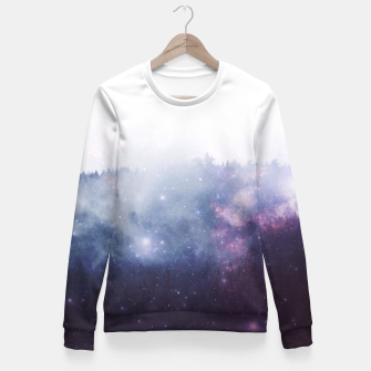 Thumbnail image of Wonderland Fitted Waist Sweater, Live Heroes