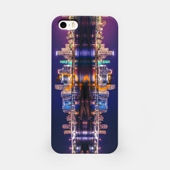 Thumbnail image of Miami Skyline iPhone Case, Live Heroes
