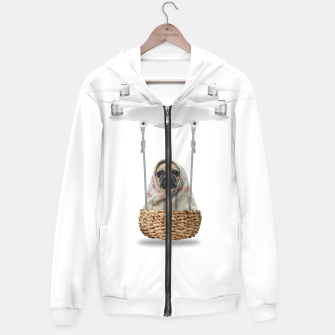 Miniatur Roads Where We're Going We Dont Need Roads Hoodie, Live Heroes