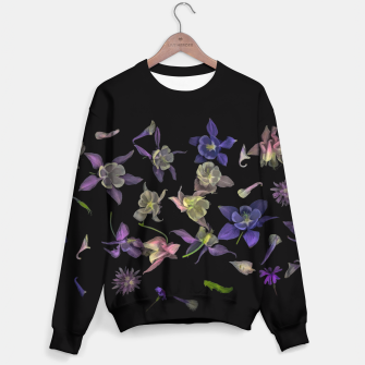 Miniatur  Flower Magic Sweater, Live Heroes