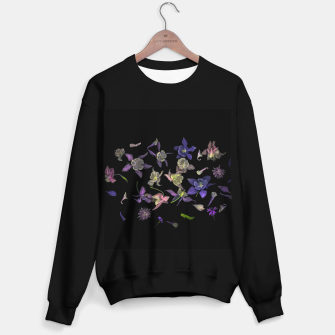 Miniatur  Flower Magic Sweater regular, Live Heroes