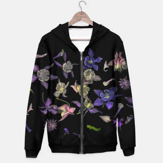 Miniatur  Flower Magic Hoodie, Live Heroes