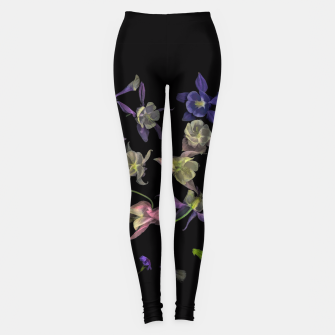 Miniatur  Flower Magic Leggings, Live Heroes