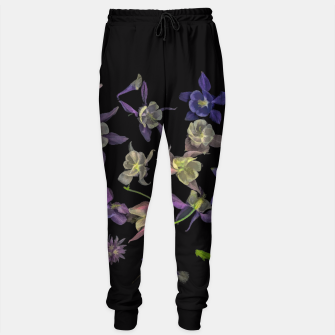 Miniatur  Flower Magic Sweatpants, Live Heroes