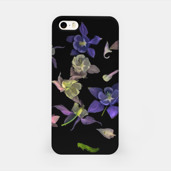 Miniatur  Flower Magic iPhone Case, Live Heroes