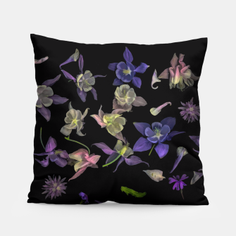 Miniatur  Flower Magic Pillow, Live Heroes