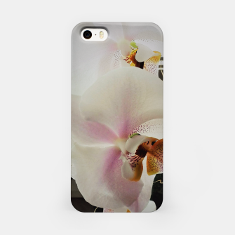 Thumbnail image of orchid white&pink Obudowa iPhone, Live Heroes