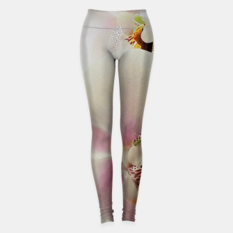 Thumbnail image of orchid white&pink Legginsy, Live Heroes