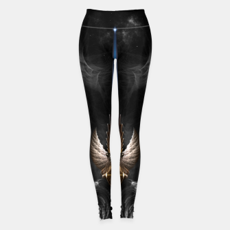 Angel Wing Sword Of Arkledious DGS Leggings thumbnail image