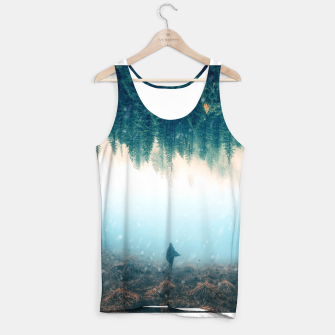 Thumbnail image of Art Tank Top, Live Heroes