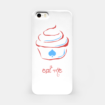 Thumbnail image of Eat Me iPhone Case, Live Heroes