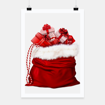 Thumbnail image of Gifts X-mass Plakat, Live Heroes