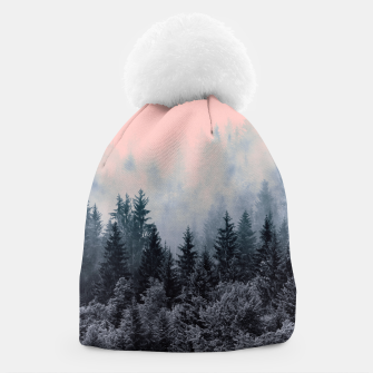Imagen en miniatura de Forest in gray and pink Gorro, Live Heroes