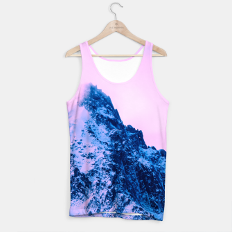 Thumbnail image of winter sunset Camiseta de tirantes, Live Heroes