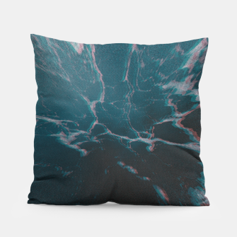 Miniaturka marbled ice Pillow, Live Heroes