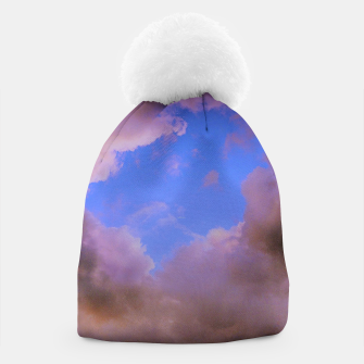 Thumbnail image of  the sky is glowing Czapka, Live Heroes