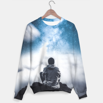 Thumbnail image of Dreaming of U Sweater, Live Heroes