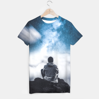 Thumbnail image of Dreaming of U T-shirt, Live Heroes