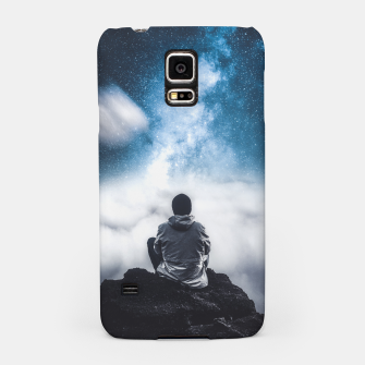 Thumbnail image of Dreaming of U Samsung Case, Live Heroes
