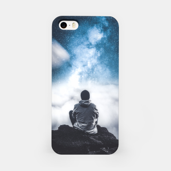 Thumbnail image of Dreaming of U iPhone Case, Live Heroes
