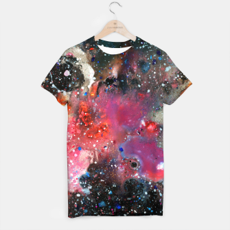 Thumbnail image of Chemistry of Nothing T-shirt, Live Heroes