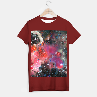 Thumbnail image of Chemistry of Nothing T-shirt regular, Live Heroes