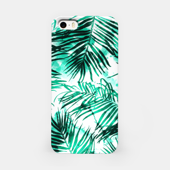 Thumbnail image of Tropical Heaven-v2 iPhone Case, Live Heroes