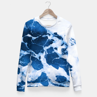 Thumbnail image of Island Vibes Fitted Waist Sweater, Live Heroes