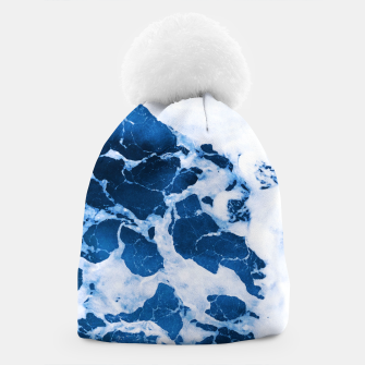 Thumbnail image of Island Vibes Beanie, Live Heroes