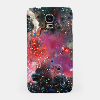 Thumbnail image of Chemistry of Nothing Samsung Case, Live Heroes