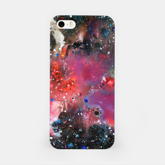 Thumbnail image of Chemistry of Nothing iPhone Case, Live Heroes