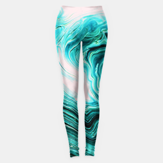 Thumbnail image of Agata Leggings, Live Heroes