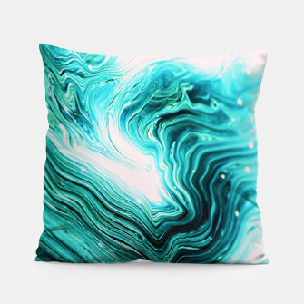 Thumbnail image of Agata Pillow, Live Heroes