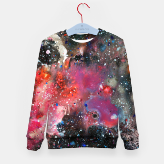 Thumbnail image of Chemistry of Nothing Kid's Sweater, Live Heroes
