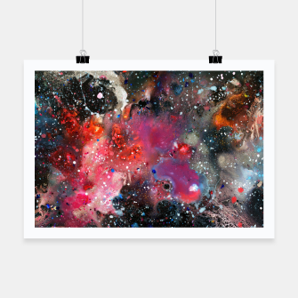 Thumbnail image of Chemistry of Nothing Poster, Live Heroes
