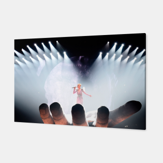 Thumbnail image of Katy Perry - Witness The Tour (Canvas), Live Heroes