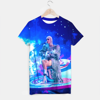 Thumbnail image of Katy Perry - Witness The Tour (T-Shirt), Live Heroes