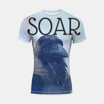 Thumbnail image of Soar like the Crow, Live Heroes