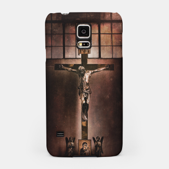 Thumbnail image of Jesus Superstar Samsung Case, Live Heroes