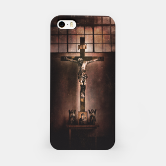Thumbnail image of Jesus Superstar iPhone Case, Live Heroes