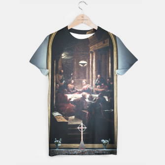 Thumbnail image of Jesus Superstar II T-shirt, Live Heroes