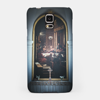 Thumbnail image of Jesus Superstar II Samsung Case, Live Heroes