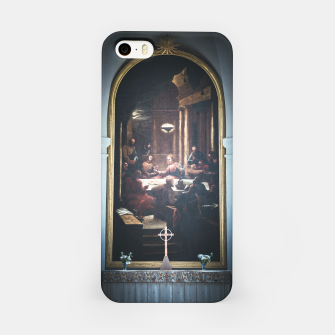 Thumbnail image of Jesus Superstar II iPhone Case, Live Heroes