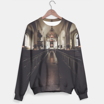 Thumbnail image of Jesus Superstar III Sweater, Live Heroes