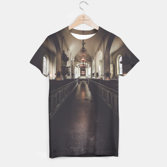 Thumbnail image of Jesus Superstar III T-shirt, Live Heroes